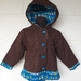 Wool and Cactus Jacket ~ Size 4