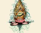 'Fire-Fish'