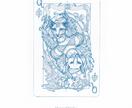 'Queen's of Spades
