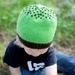 Super Sweet Kiwifruit Hat