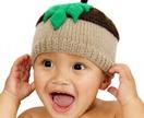 Delightful Acorn Hat
