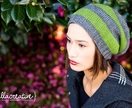 Classic Sloucher Hat - 5 Years to Adult (Your Choice of Colours)