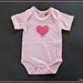Sweet Heart Onesie - Newborn
