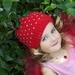 Delicious Strawberry Hat