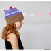 Cute Cupcake Hat (Made to Order)