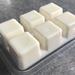 Soy wax melt blocks