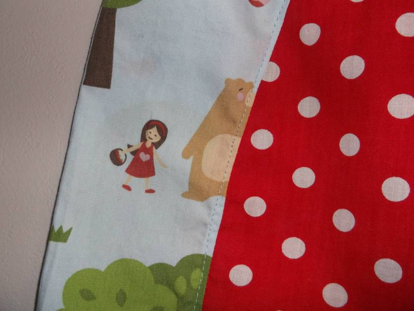 'Little Pipi Shorts' A walk in the woods.  SIze 3-4 yr