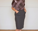 Holly Skirt