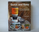 Quick and Easy - one pot meals for the New Zealand outdoors