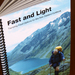 Fast and Light – Outdoor Cookbook
