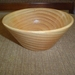 Small Wood Bowl
