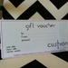 GIFT VOUCHERS of your Choice