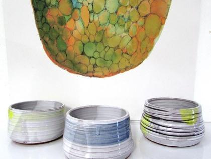 Paint Bowl