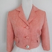 Paris in Mango-Vintage Inspired 1950s Jacket-Paris-Wedding-Spring-Summer-New Zealand
