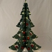 Flat Pack reusable Christmas Tree