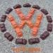 VW Beetle Crayons (6 per packet)