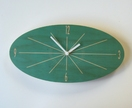 Objectify Classic Wall Clock