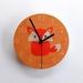 Objectify Foxy Wall Clock