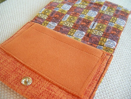 Sweet Russian - wallet