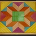 Colourful Mosaic Puzzle     (AA2-PKU)