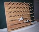 Cotton Reel & Bobbin  Holder  (CAA8-PND)