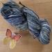 Textural Handspun Yarn