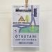 Ōtautahi Postcard – The Cardboard Cathedral