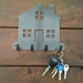 Little House key Rack