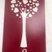 LOVE TREE PANEL