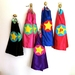 Superhero Cape Party Favour Pack of 10