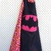 Kids Superhero Cape - Batgirl