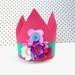 Princess Crown - Pink