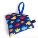 Kids Owie Bag - Pirate Fish