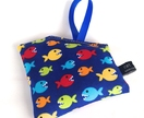 Kids Owie Bag - Pirate Fish