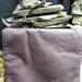 Aubergine Lass Shoulder Bag/Satchel