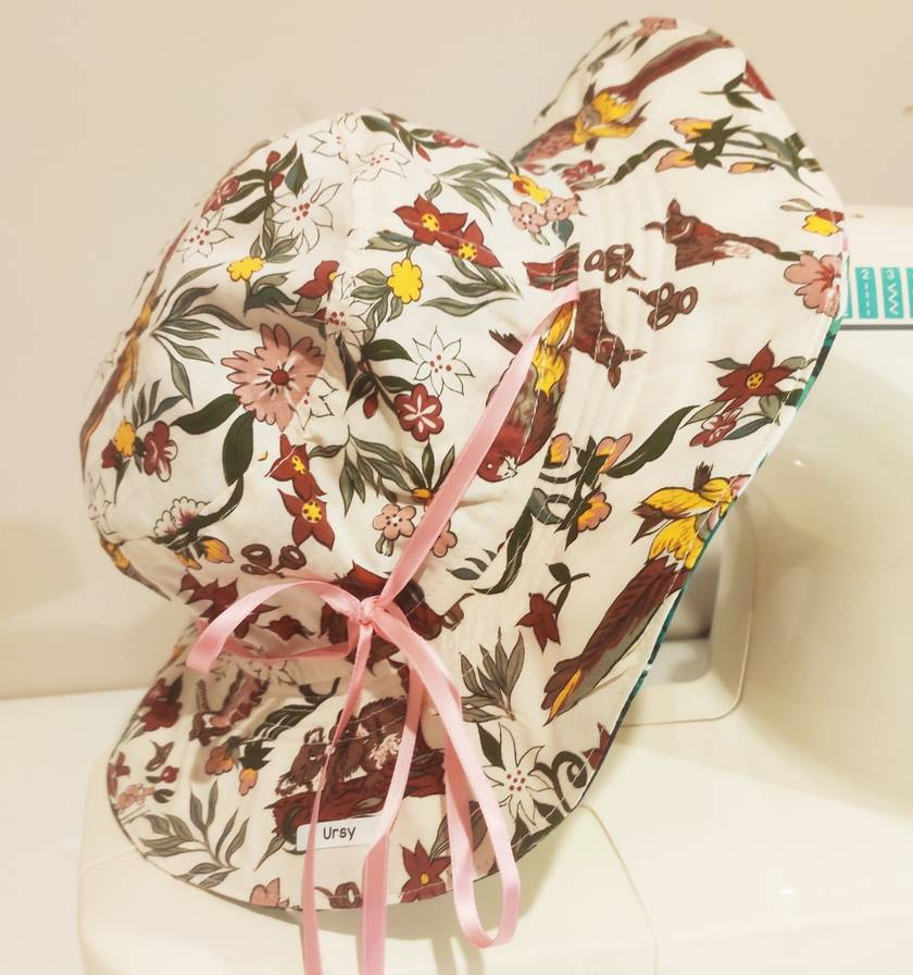 Wide Brim Floppy Hat  - summer Fav & Australian ♥️