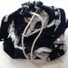 Waterproof bag - Navy Sloths