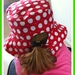 Pony Tail Sun Hat