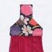 Hanging Hand Towel - Protea