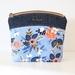 Makeup Bag - Birch Floral