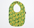Kiwifruit Baby Bib