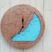 Pourere to Porangahau design Tide Clock