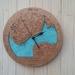 Manukau Harbour design Tide Clock