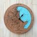 Napier design Tide Clock