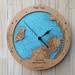 Titahi Bay design Tide Clock