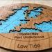 Port Underwood design Tide Clock