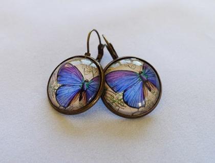 Earrings reserved for Korina