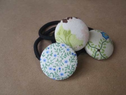 Hair tie set (3) - Set Three