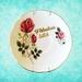 Wit-Tea Plate - Fabulous Bitch - Decorative Quote Plate