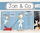 Joe & Co - we've seen it all! by Monica Graham